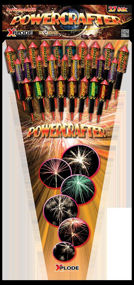 Powercrafter