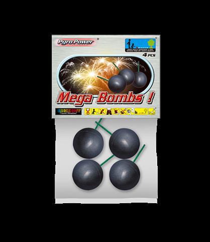 Mega Bombs !
