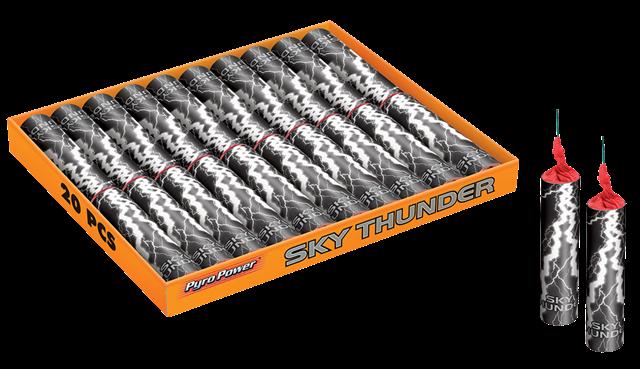 Sky Thunder