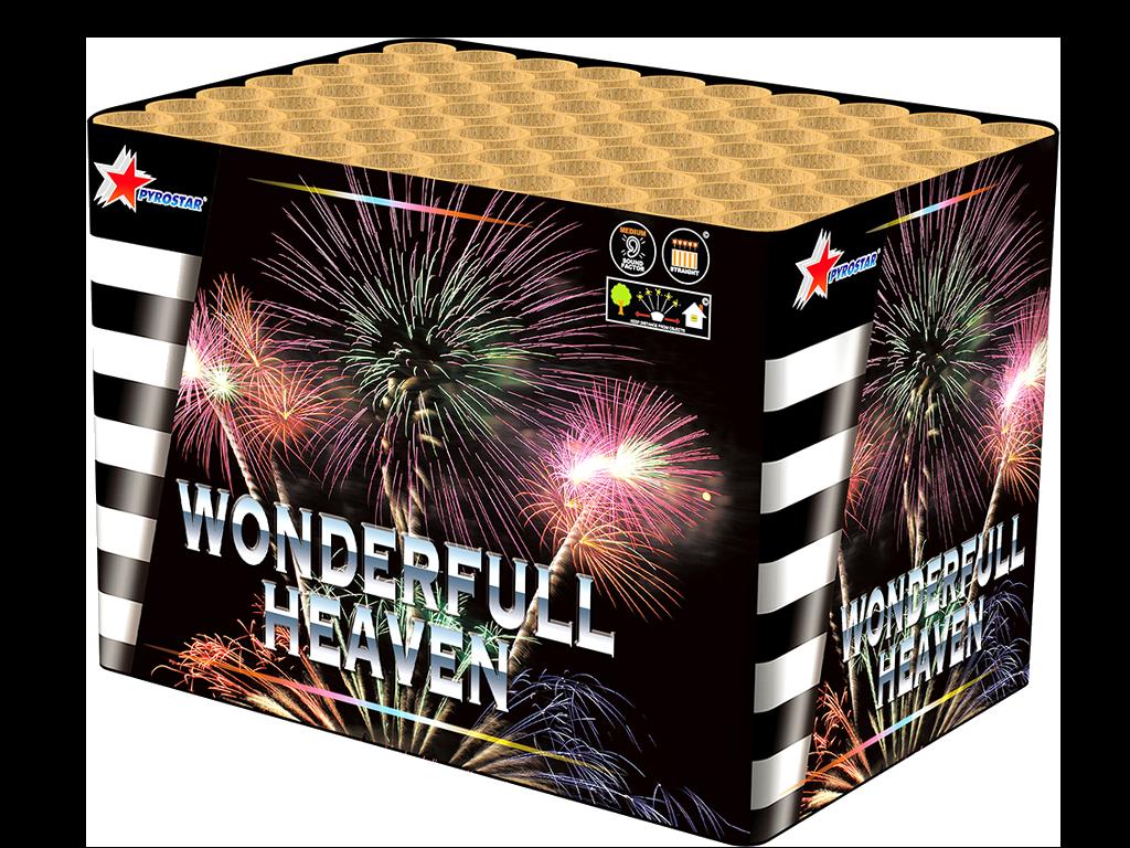 Wonderfull Heaven