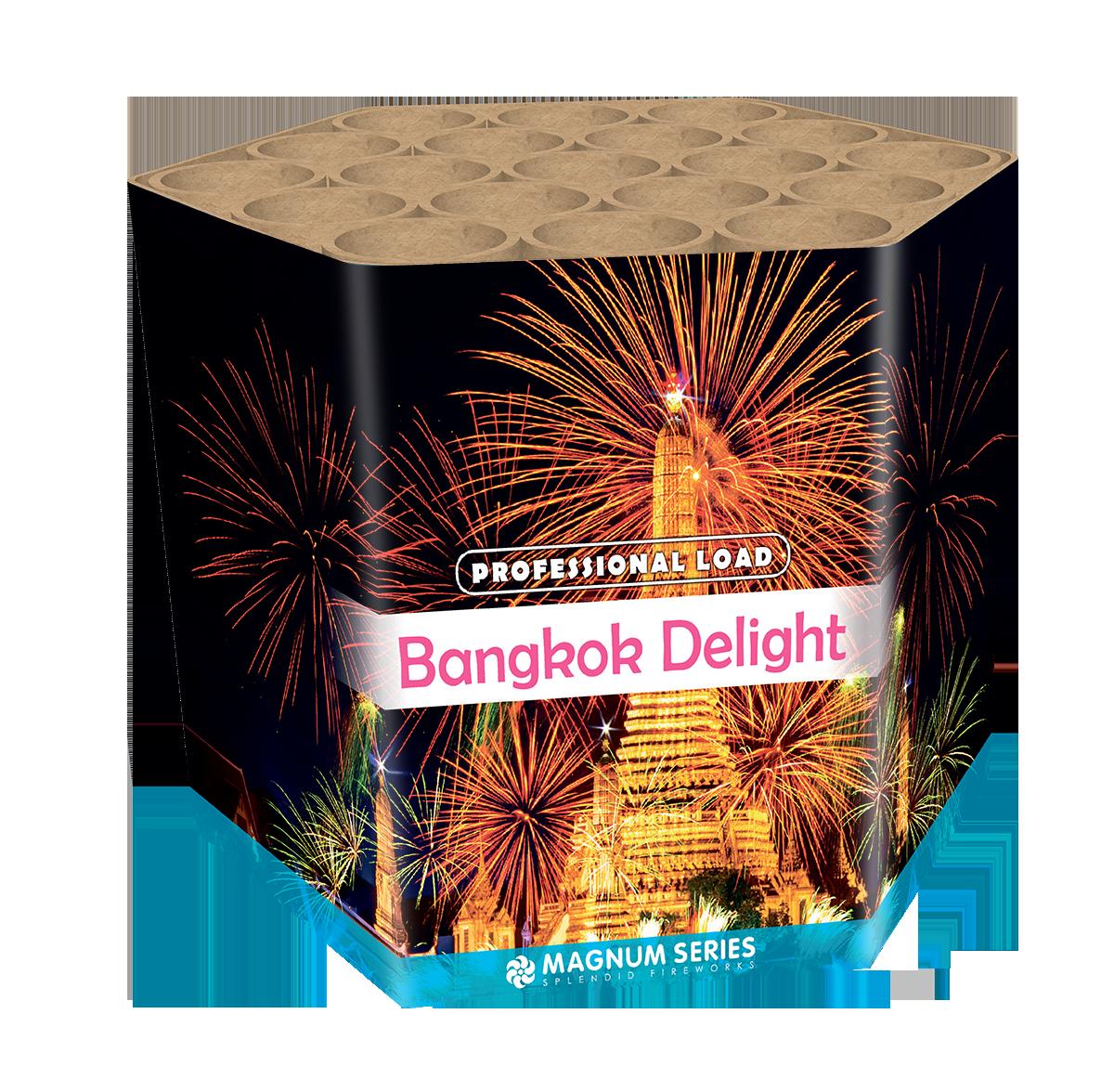 Bangkok Delight