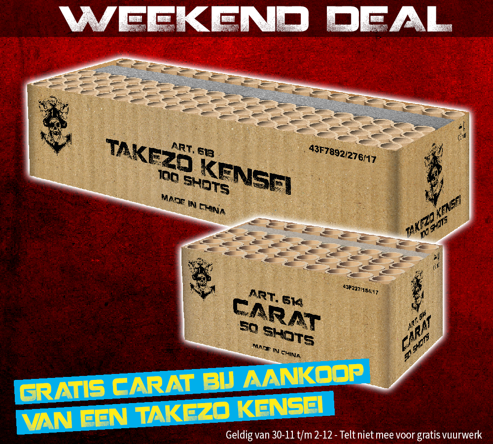 Weekend-Deal