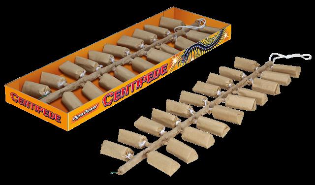 Centipede per stuk